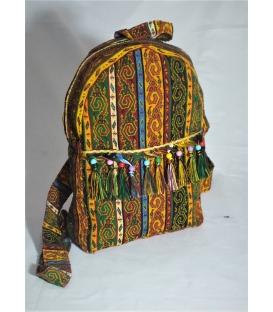 kuşak oval sırt çantası